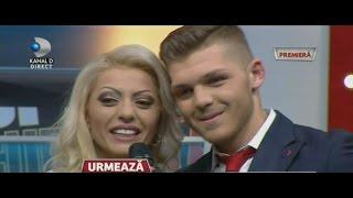 Repeat youtube video Nicoleta Guta - Te-as uita daca-as putea ( Tv Version )