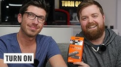 Streamen auf den Fernseher // Fire TV Stick - TURN ON Tech