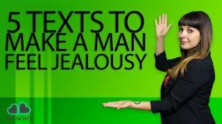 Women make jealous men why do 8 WAYS