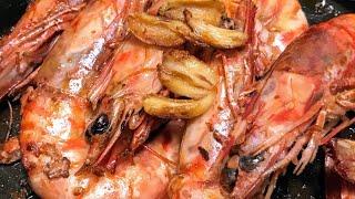 【 丸味小廚 】乾煎明蝦