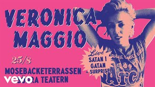 Смотреть клип Veronica Maggio - Satan I Gatan