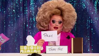 RuPaul's Drag Race All Stars 2 - Snatch Game!