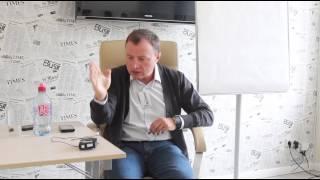 Лучшие фрагменты с мероприятий. Владимир Любаров. Москва