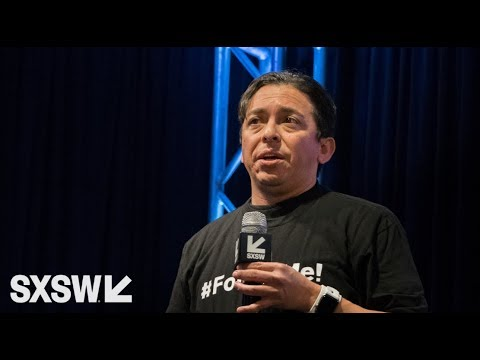 Brian Solis | Why You're Addicted To Social Media | SXSW 2018 ...