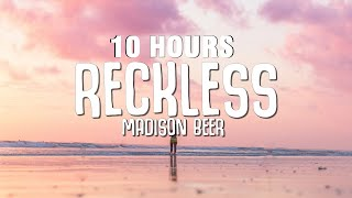 Download Mp3 Madison Beer Reckless