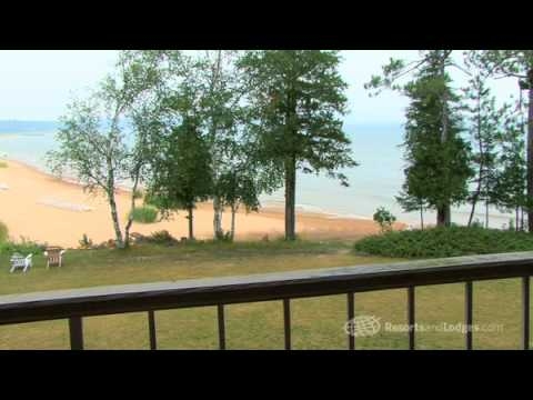 Glidden Lodge Beach Resort, Sturgeon Bay, Wisconsin - Resort Reviews