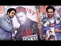 Ali Fazal At The Stardust Magazine Cover Launch
