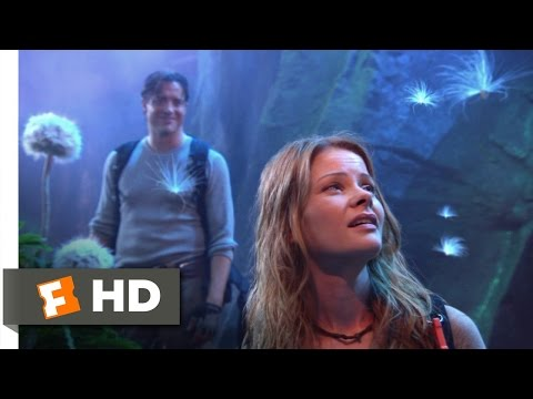 Journey to the Center of the Earth (5/10) Movie CLIP - The Center of the Earth (2008) HD