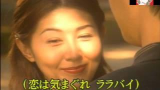この曲は 内藤やす子さんのヒット曲です・ 原曲だと 私には低いんですが...