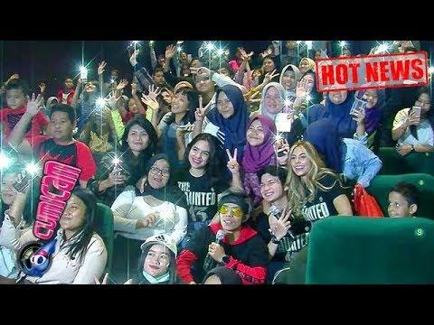 Hot News! Pre-sale Tiket The Haunted 13 di Ciwalk Bandung full - Cumicam 22 Juli 2018