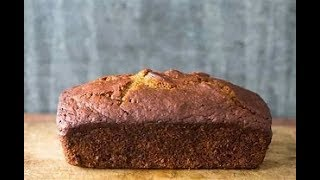 How To Make Downeast Maine Pumpkin Bread -diy Daddy