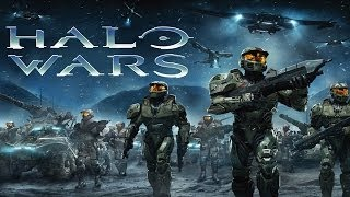 Halo Wars - Game Movie