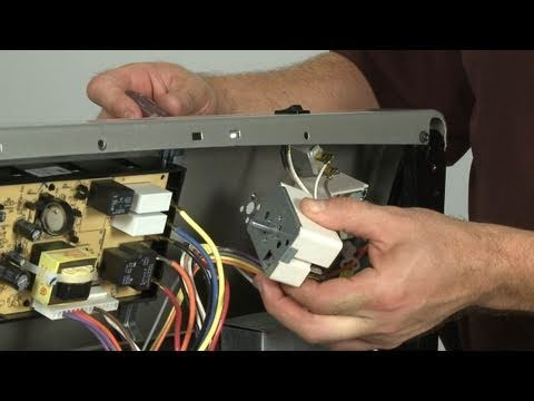 frigidaire electric stove oven disassembly repair help frigidaire electric range infinite switch replacement 316436000