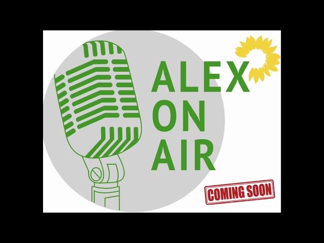 AlexOnAir Teaser