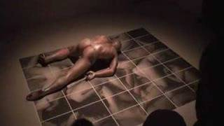 Butoh Performance at Tokyo Gallery (Part 1)