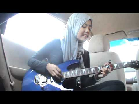 One in a million (cover) - NajwaLatif