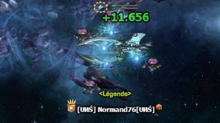 Darkorbit - Level 26