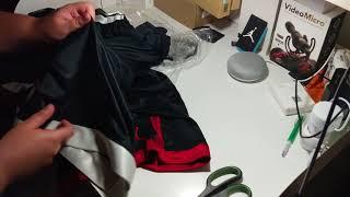 Unboxing - Air Jordan Shimmer Basketball Shorts