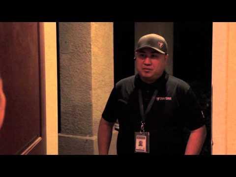 Customer Interaction Video