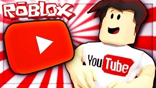 Roblox Adventures - HOW TO BE A ROBLOX YOUTUBER! (Youtube Factory Tycoon)