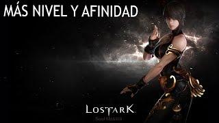 LOST ARK | SOUL MASTER | Nivel 16 más dungeons y Afinidad con amigos!