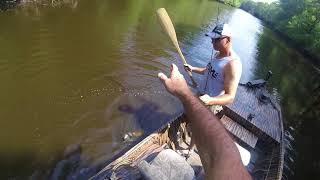 Fishing With Chris in the Nauti Bengal