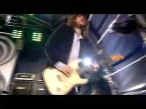 RHCP - John Frusciante - Stadium Arcadium Tour Guitar Solos