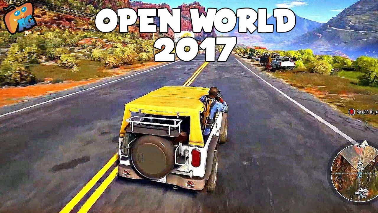 top 10 open world games 2017 android ios androgaming. Black Bedroom Furniture Sets. Home Design Ideas