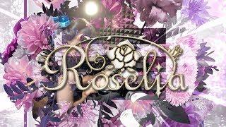 【バンドリ! ガルパ】ロゼリア - Ringing Bloomフルを叩いてみた / BanG Dream! Roselia song Full drum cover