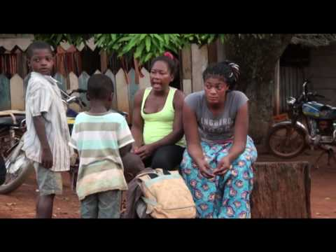 Improving Reproductive Health to clean up the birth database in Cameroon