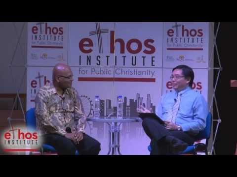 PART 2: Assessing The ISIS Threat (An ETHOS Institute Conversation)