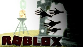 Roblox's portal to the dark side...