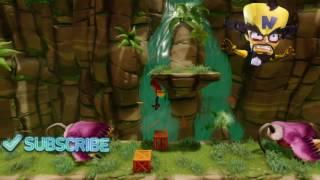 Crash Bandicoot N Sane Trilogy  2  Una nueva experiencia #1