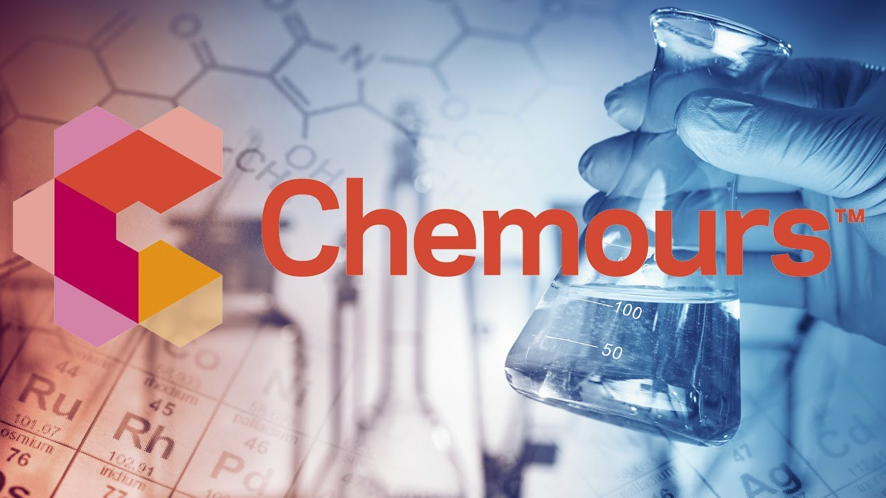 'Higher Value' Chemistry Leading Turnaround Says Chemours CEO