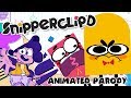 Snipperclip'd (Animated Parody)