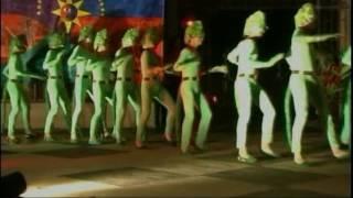 02  VIDEO DANZA COMPARSA LA IGUANA