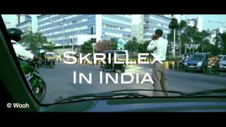 Skrillex in India Official Aftermovie | Vh1 Supersonic |