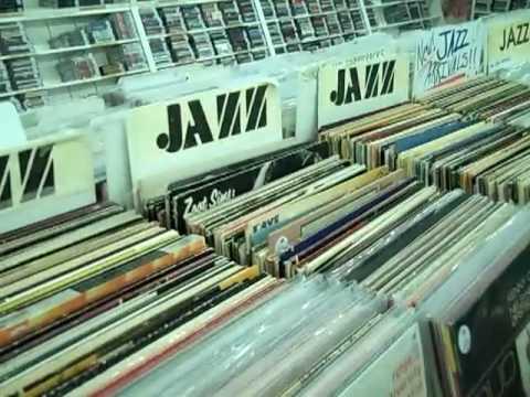 Jazz LP New Arrivals at Princeton Record Exchange June 2010