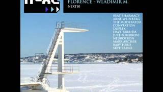 Wladimir M. -- Evil (Mark Archer Remix)