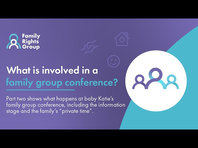 The Family Group Conference