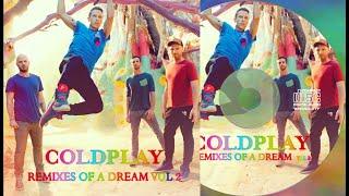 Coldplay - 15 Clocks [Royksopp Trembling Heart Remix](HQ CD 44100Hz 16Bits)