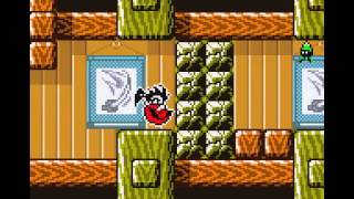 Language Barrier Fun Time-Samurai Kid (Gbc) J
