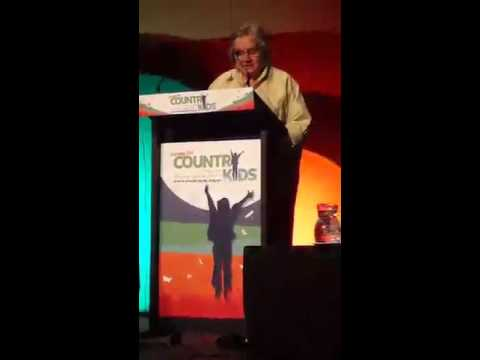 A Northern Territory perspective on healthy infants and kids - Pat Anderson