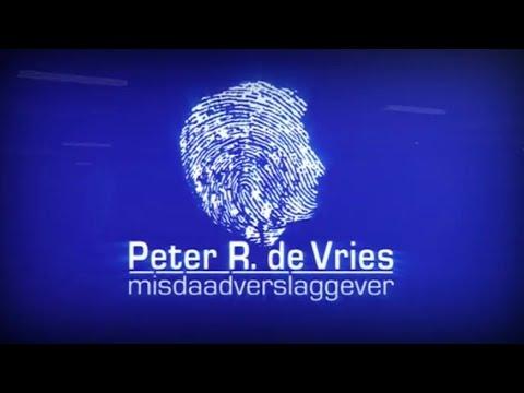 Peter R. de Vries: misdaadverslaggever - Intro