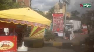 """""""الأهرام"""" تنظم قافلة للمجمعات الاستهلاكية في الكيت كات"""