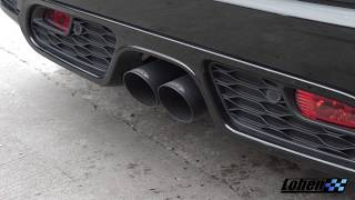 Milltek - Active Valve Control Exhaust for the F56