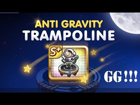 Lets Get Rich | Anti Gravity Trampoline | Pengumuman Giveaway