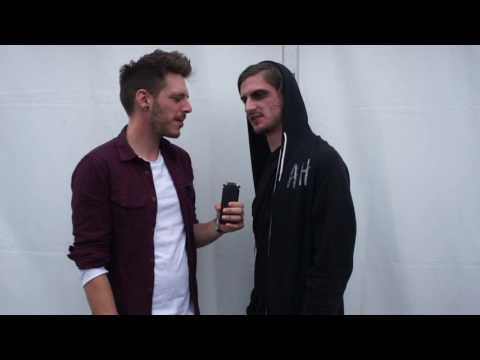 Ghostbath Interview Bloodstock 2016