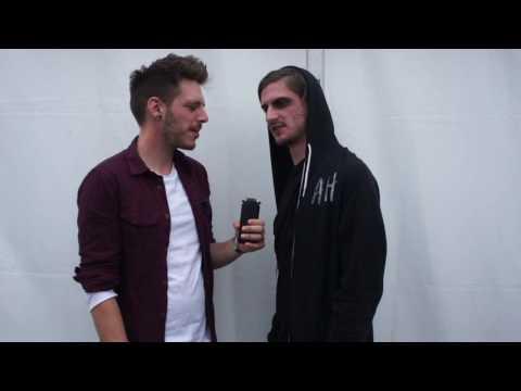 Ghostbath Interview Bloodstock 2016 mp3