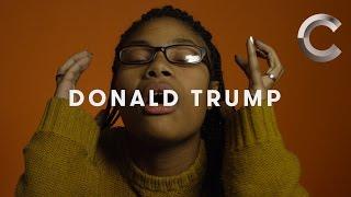 One Word - Episode 40: Donald Trump (Black Women)